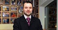 Эксперт Дмитрий Солонников