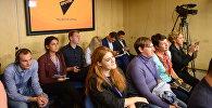 Sputnik ახალგაზრდა ჟურნალისტიკის სკოლა