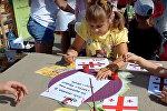 Грузия приехала в Минск: как прошел фестиваль грузинской культуры