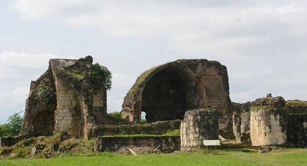 Дворец Гегути