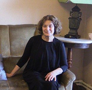 ლეილა ყიფიანი