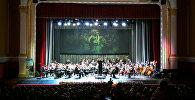 Праздник классической музыки в Батуми