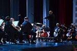 Музыкальный фестиваль Batumi Music Fest