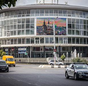 Тбилисский Большой концертный зал (Филармония)