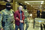 Блогер Александр Лапшин был задержан в Беларуси еще в декабре 2016 года по запросу Азербайджана