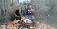 ძველი ტრადიციებით დამზადებული დამბალხაჭო