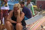 Последствия урагана Ирма в США и на Кубе
