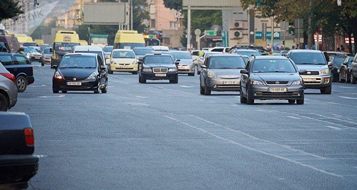 Forbes назвал 10-ку самых известных авто октября в РФ