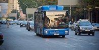 მუნიციპალური ავტობუსი