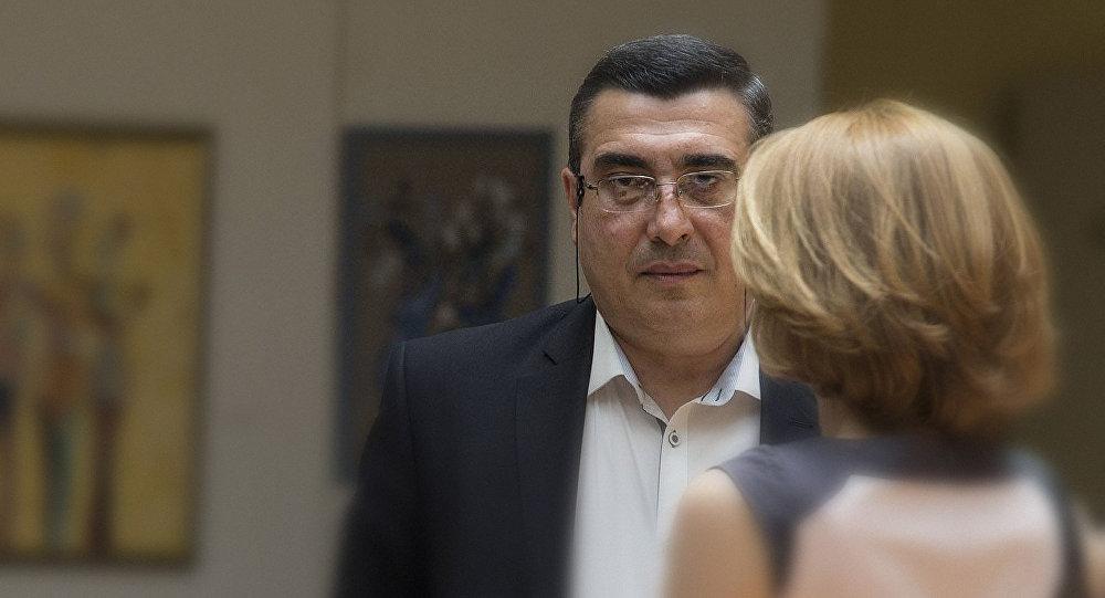 Гиорги Гаганидзе
