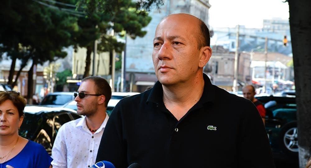 Ираклий Петриашвили
