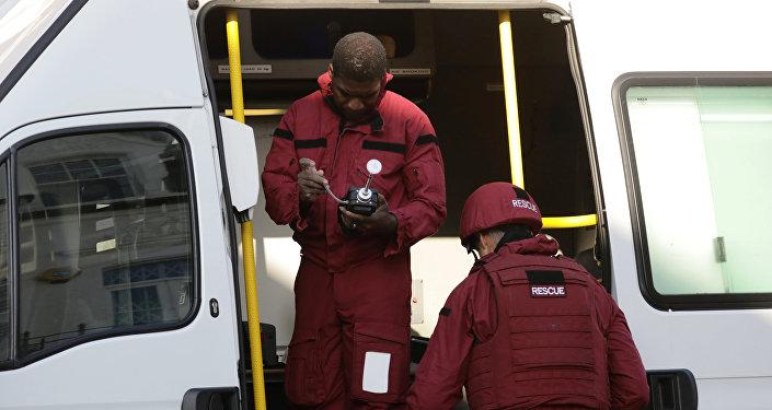 Из-за телефонных террористов вовторник эвакуировали 100 тыс. граждан России