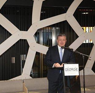 Георгий Квирикашвили в Бордо