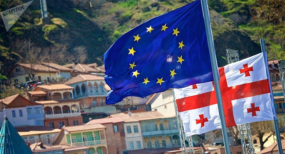 Украина, Грузия иМолдова хотят отЕвропарламента план вступления вЕС