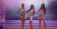 სილამაზის საერთაშორისო კონკურსი Miss and Mister Planet 2017