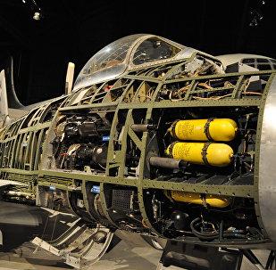 ამერიკული ბირთვული იარაღი F-86H