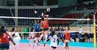 Женская сборная Грузии по волейболу