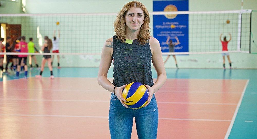 ВАзербайджанской столице стартует чемпионат Европы поволейболу
