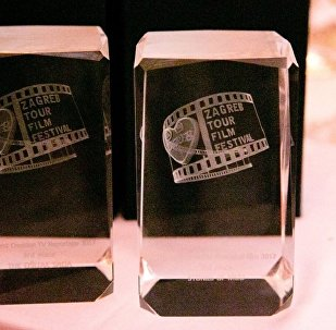 Призы конкурса Tourfilm Festival в Загребе