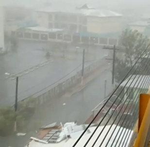 ქარიშხალი პუერტო-რიკოში