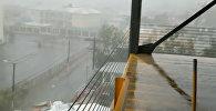 Ураган в Пуэрто-Рико
