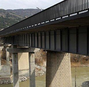 Мост Загеси