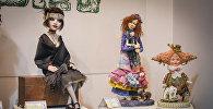 Фестиваль авторской куклы в столице Грузии