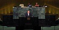 Премьер Грузии на ГА ООН