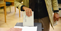 არჩევნები გერმანიაში