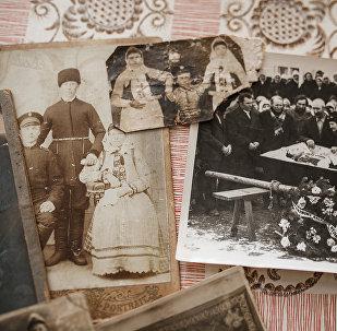 Архивные фотографии