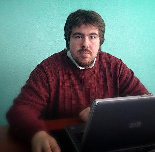 Олег Онопко