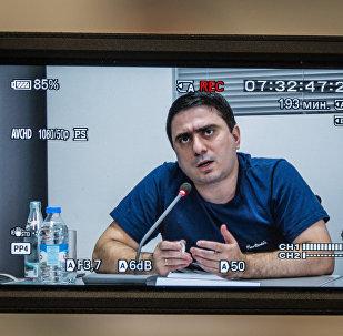 Эксперт о диалоге между грузинскими и российскими НПО