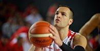 Баскетболист Дуда Санадзе