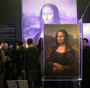 Выставка Гений да Винчи в Санкт-Петербурге