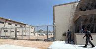 Тюрьма в Ливии