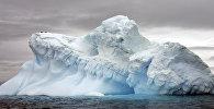 Ледники в Антарктике