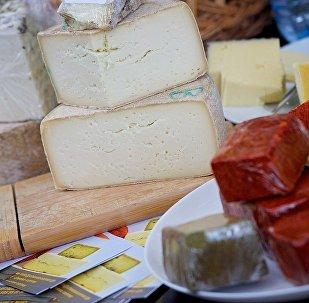 ქართული ყველი