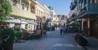 Квартал Новый Тифлис. Достопримечательности Тбилиси