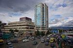 Район Дидубе в Тбилиси