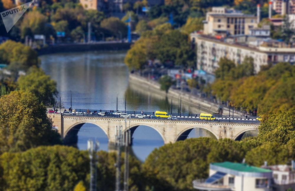 Сухой мост