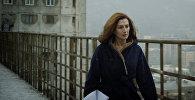 Кадр из фильма Страшная мать