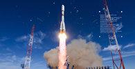Космические войска России отметили праздник