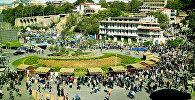 Тбилиси: город с характером