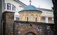 Патриархия Грузии