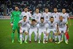 Сборная Грузии по футболу