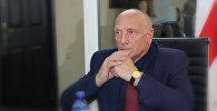 Автандил Месхидзе
