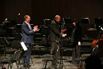 Президент наградил Элисо Вирсаладзе Орденом Сияния