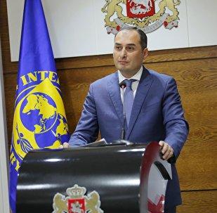 Дмитрий Кумсишвили