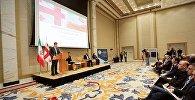 Грузино-иранский бизнес-форум