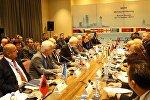 Министериал обороны стран Юго-Восточной Европы проходит в Батуми